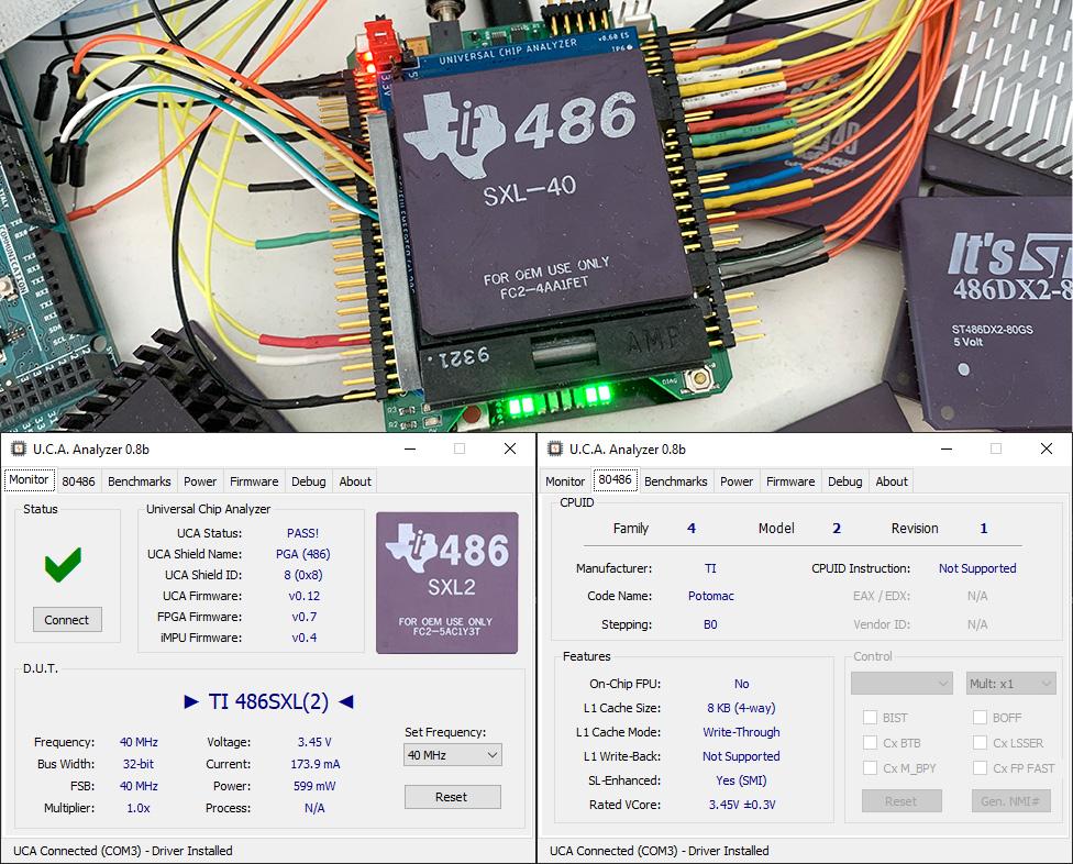 Ti486SXL-40
